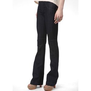 Urban Outfitters BDG Pull On Flare Jeans
